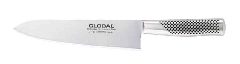 Global Koksmes GF33