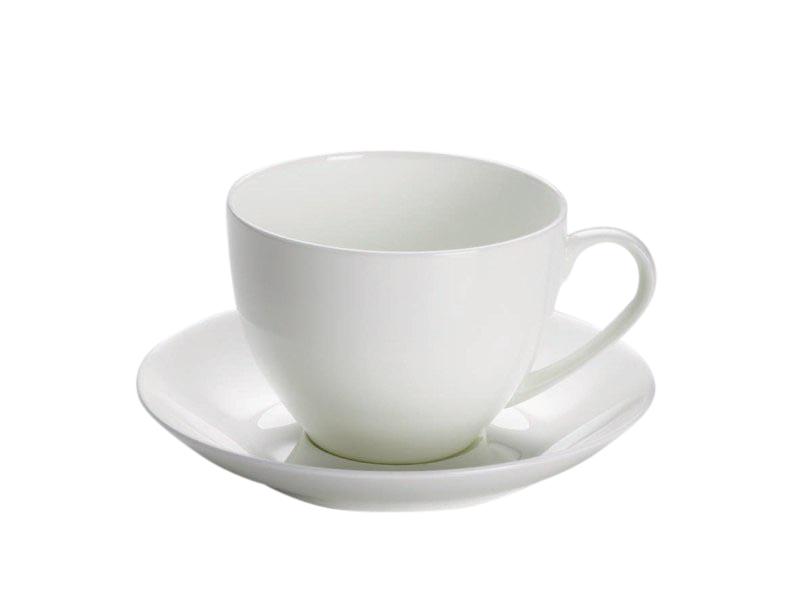 Maxwell & Williams Koffiekop Met Schotel Cashmere Villa 28 cl
