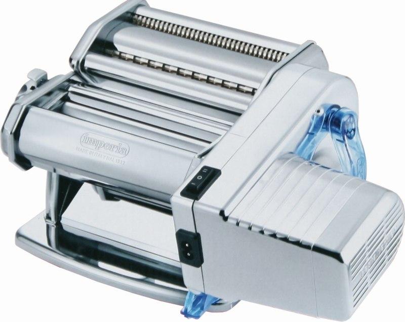 Pastamachine Imperia Elektrisch