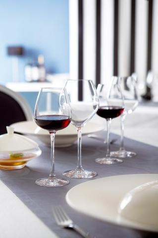 grand cepages chef sommelier