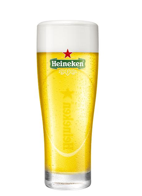 Heineken Ellipse