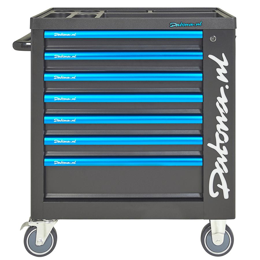 Gevulde gereedschapswagen Ultimate Plus 7 lades 5 lades gevuld 4