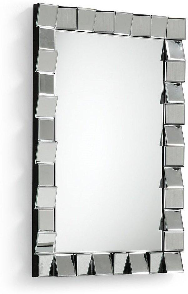 laforma spiegel pomoa moza ek frame rechthoek la forma meubelen verlichting. Black Bedroom Furniture Sets. Home Design Ideas