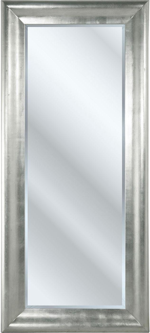 kare design spiegel chic 200x90 zilver meubelen verlichting. Black Bedroom Furniture Sets. Home Design Ideas