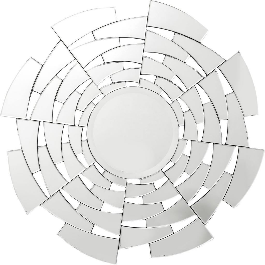 kare design spiegel firestorm 115cm meubelen verlichting. Black Bedroom Furniture Sets. Home Design Ideas