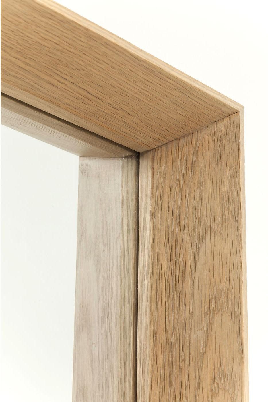 kare design spiegel montreal 160x60cm meubelen verlichting. Black Bedroom Furniture Sets. Home Design Ideas