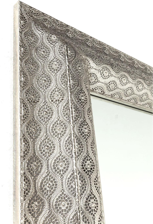 kare design spiegel orient 160x90cm. Black Bedroom Furniture Sets. Home Design Ideas