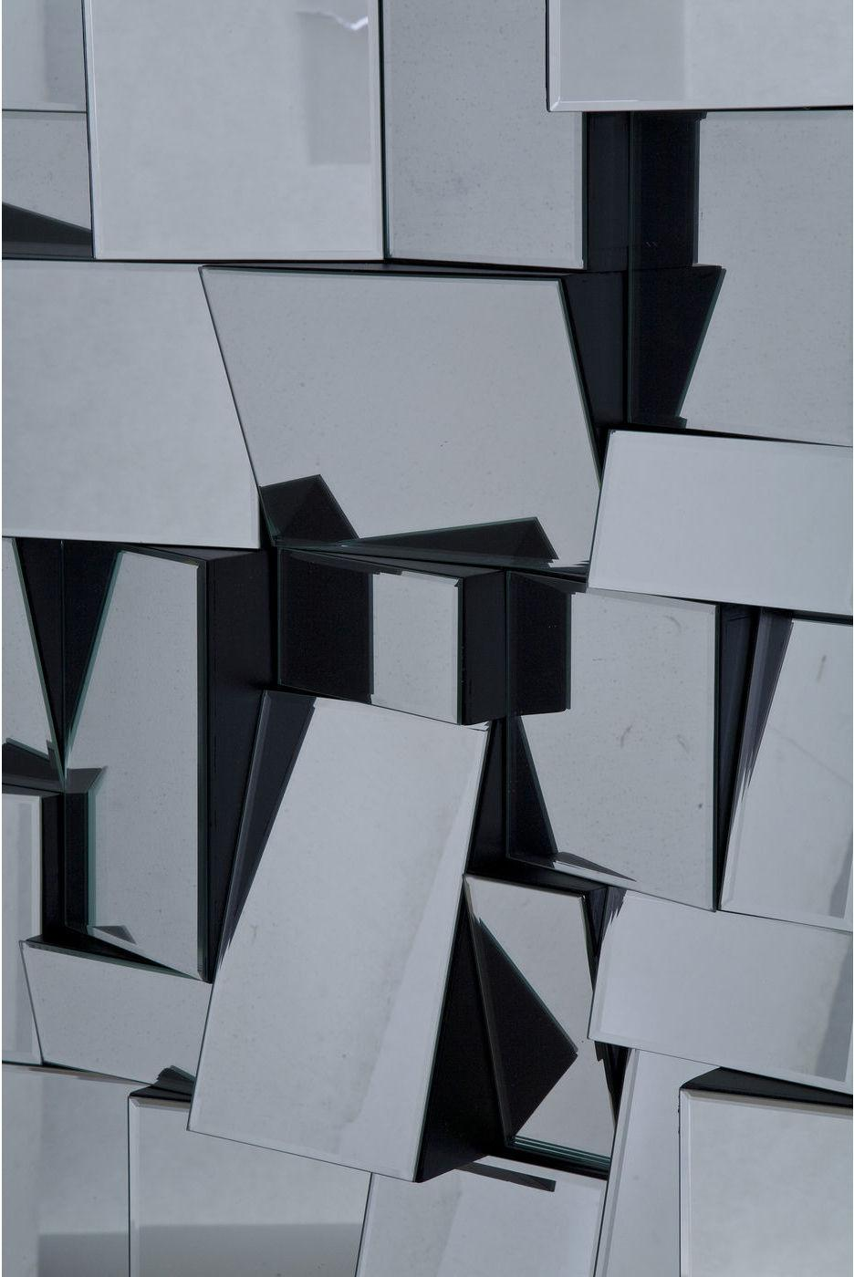 kare design spiegel involuto 120x80 meubelen verlichting. Black Bedroom Furniture Sets. Home Design Ideas