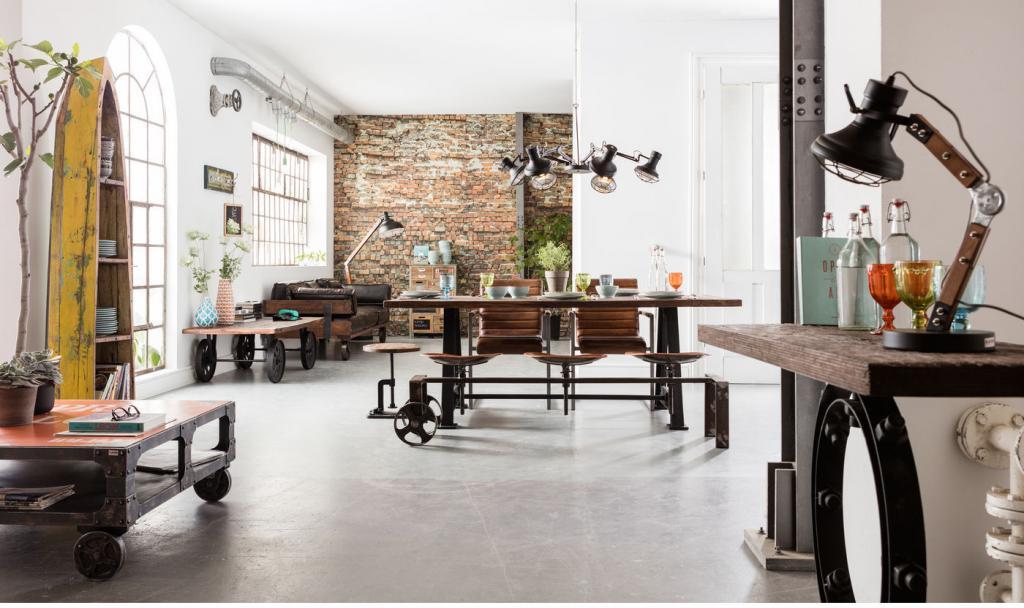 kare design bank railway 3 zits meubelen verlichting. Black Bedroom Furniture Sets. Home Design Ideas