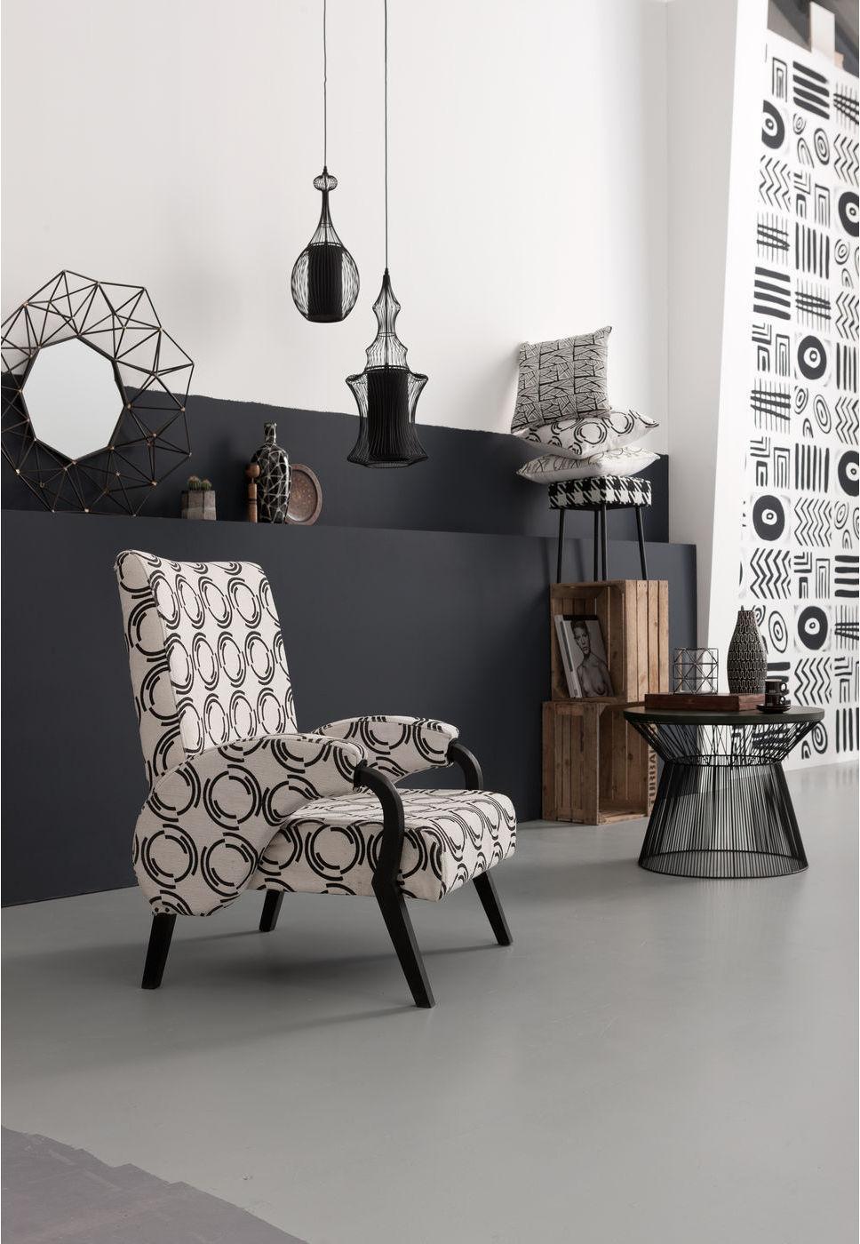 kare design h ngeleuchte swing iron round. Black Bedroom Furniture Sets. Home Design Ideas