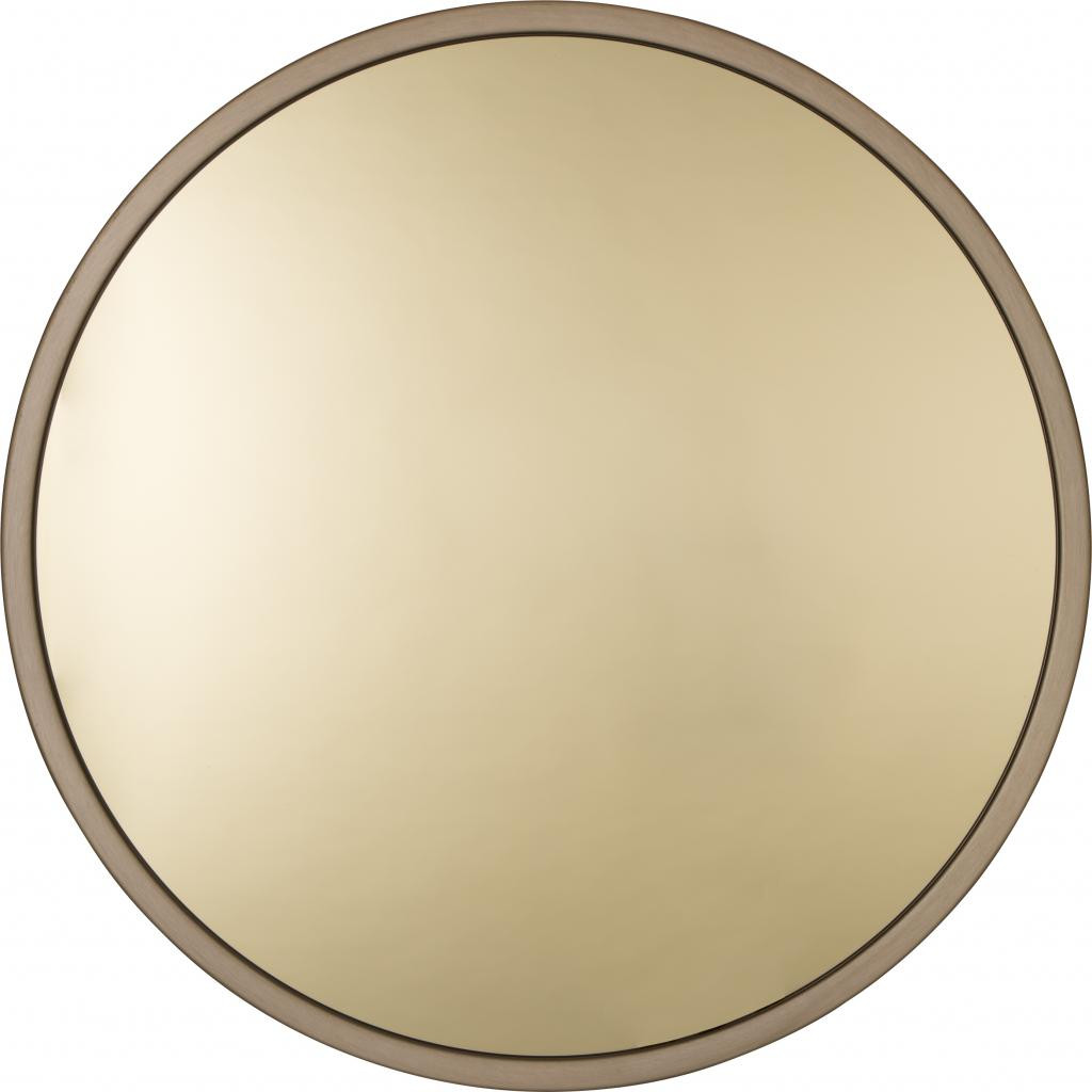 zuiver spiegel bandit goud 60 cm meubelen verlichting. Black Bedroom Furniture Sets. Home Design Ideas