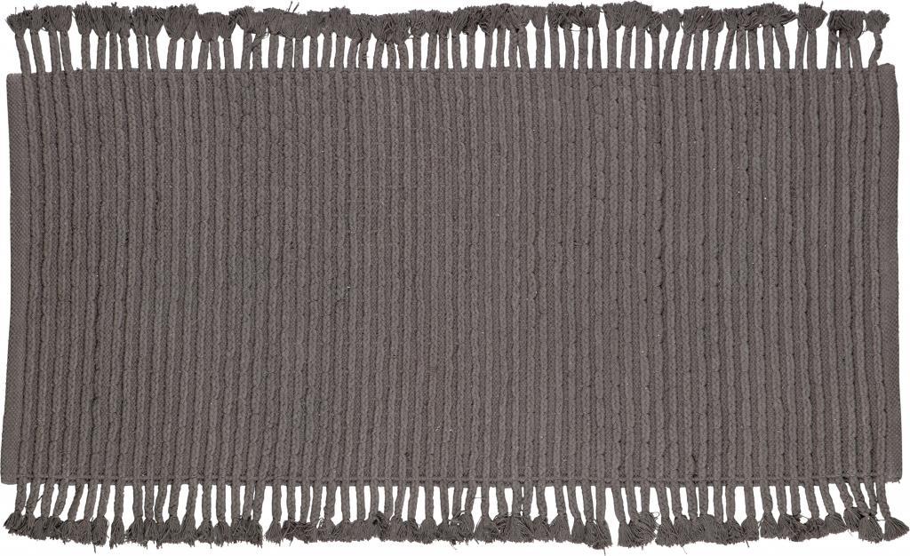 woood teppich mink anthrazit 170 x 240 cm. Black Bedroom Furniture Sets. Home Design Ideas