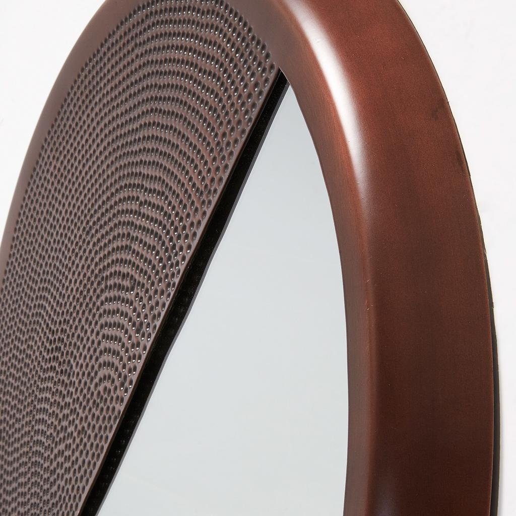laforma wandspiegel rem metall kupfer la forma. Black Bedroom Furniture Sets. Home Design Ideas