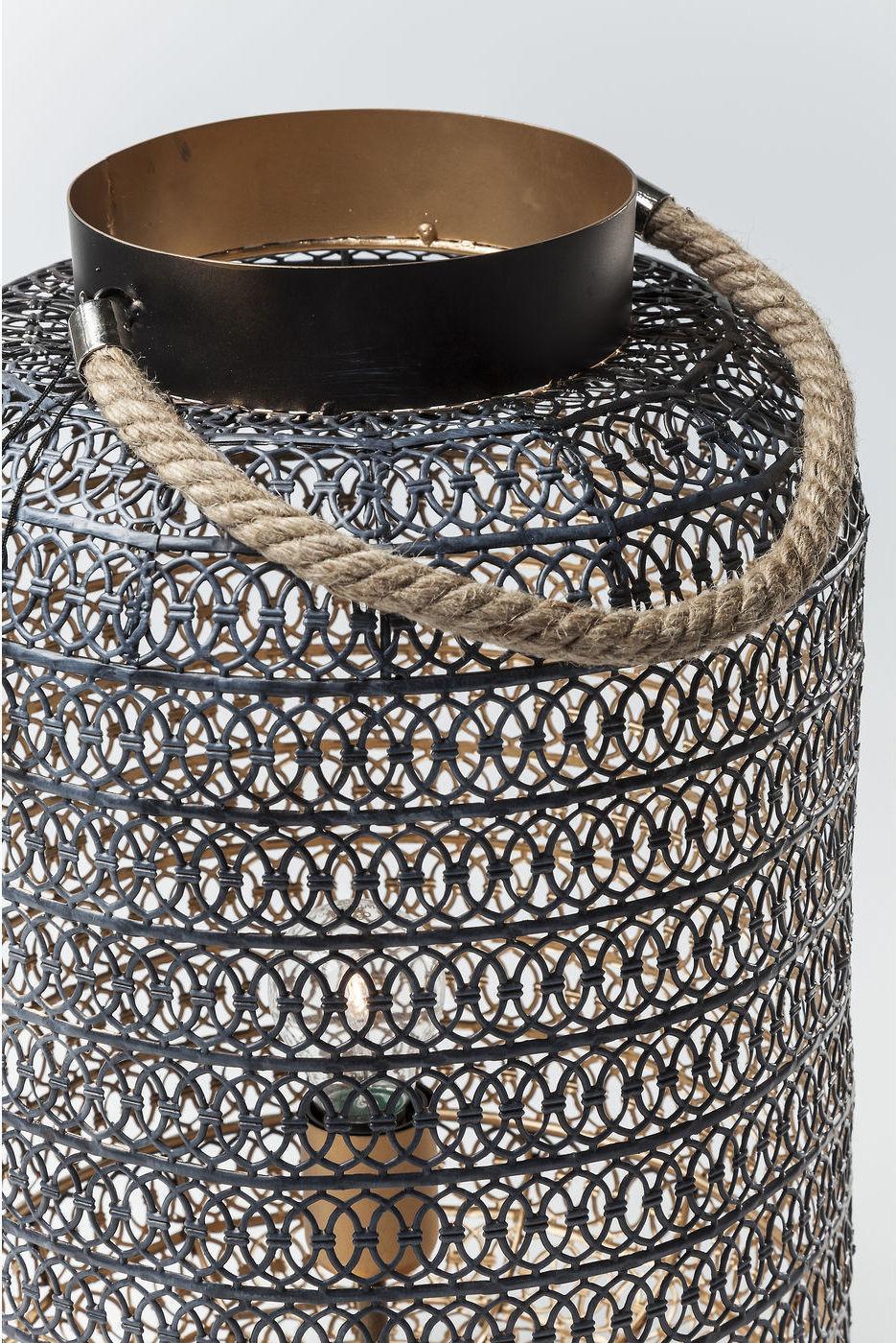 kare design stehlampe sultans palace. Black Bedroom Furniture Sets. Home Design Ideas