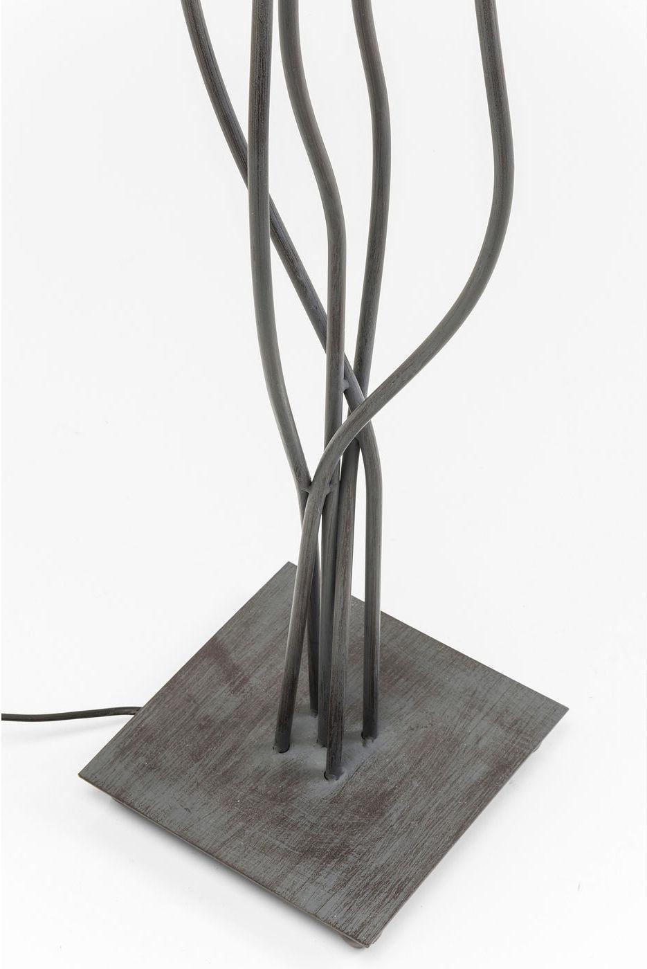 kare design stehlampe flexible mocca 5 lampen. Black Bedroom Furniture Sets. Home Design Ideas