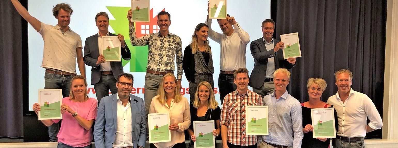 Groninger Ondernemingsprijs Gadero genomineerd