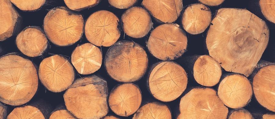 Duurzaam hout