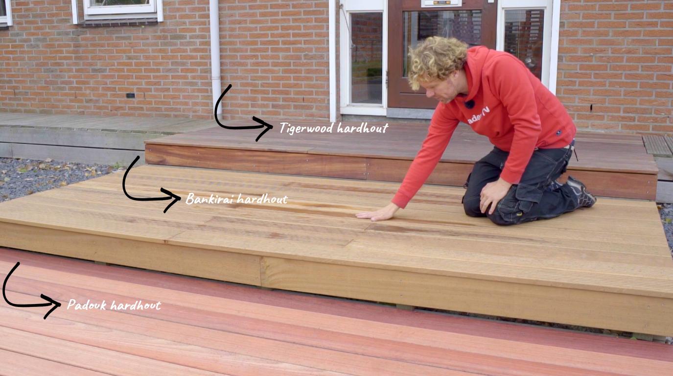 Hardhoutvoorvergrijzing