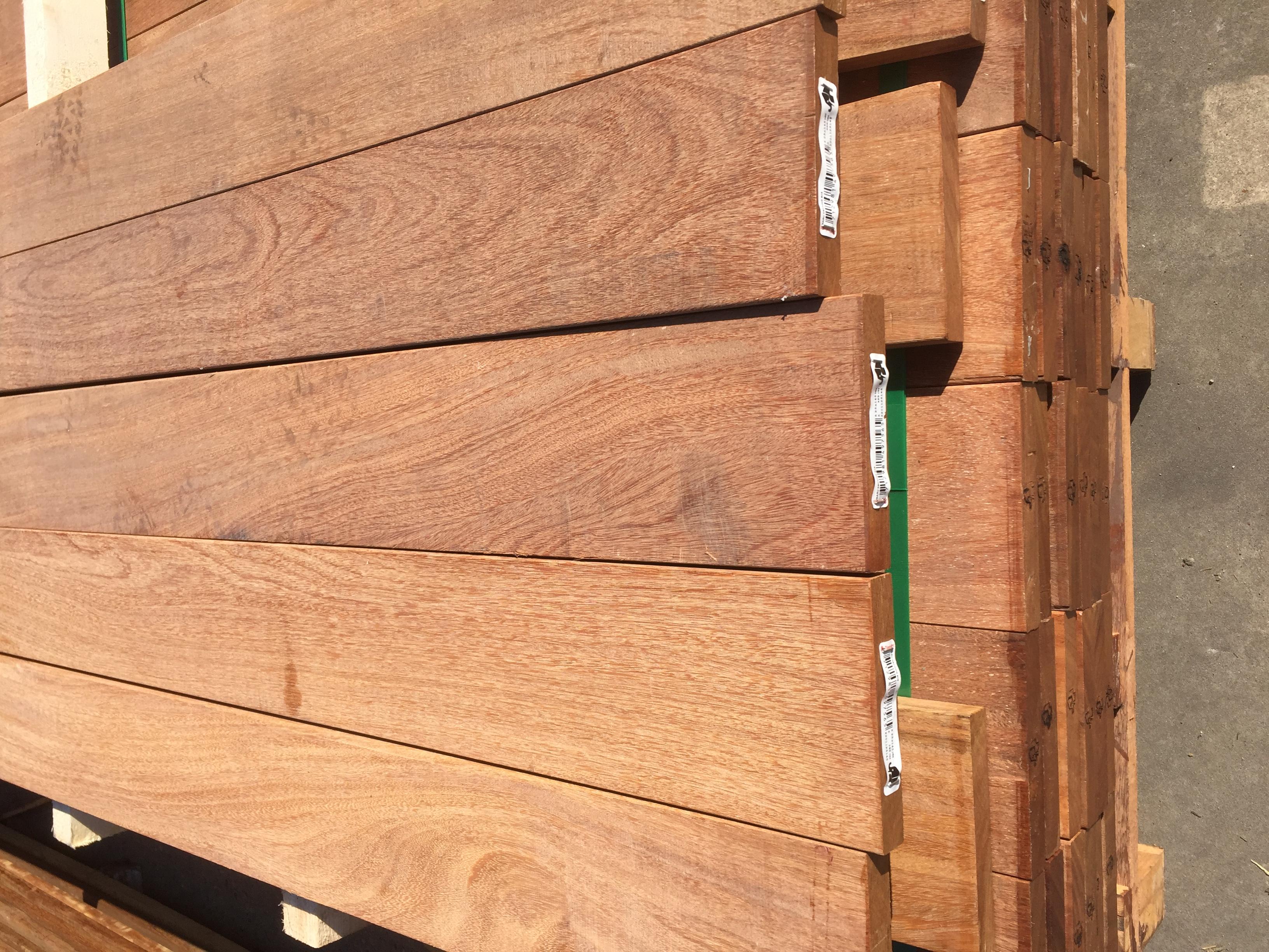 Brazilië jatoba hardhout en massief houten vloeren buy