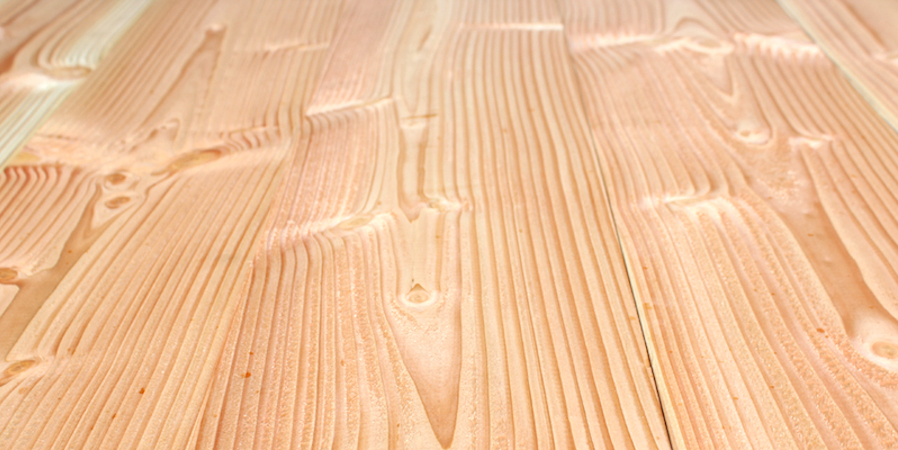 Lariks Douglas planken