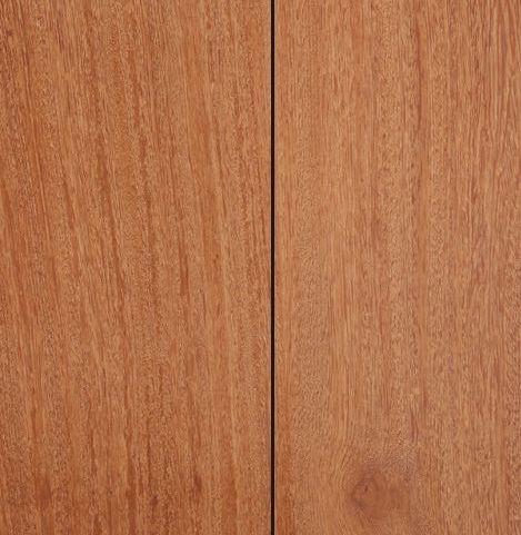 Sapupira hardhout