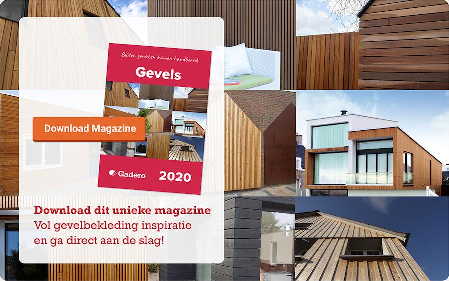 Gevelbekleding magazine downloaden