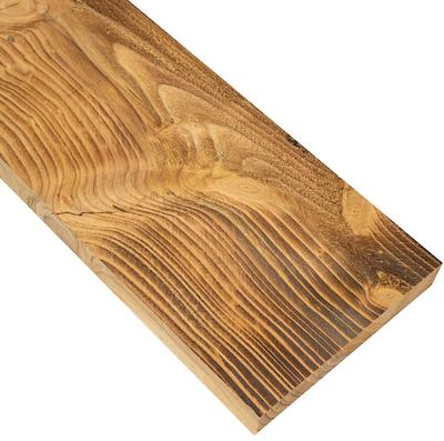 Gebrand Lariks Douglas hout