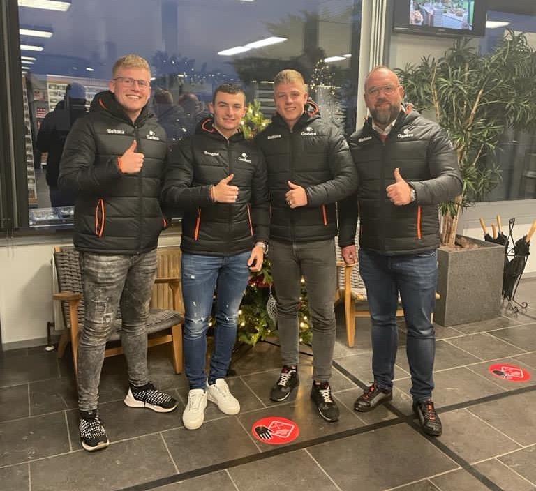 Team showroom Meppen