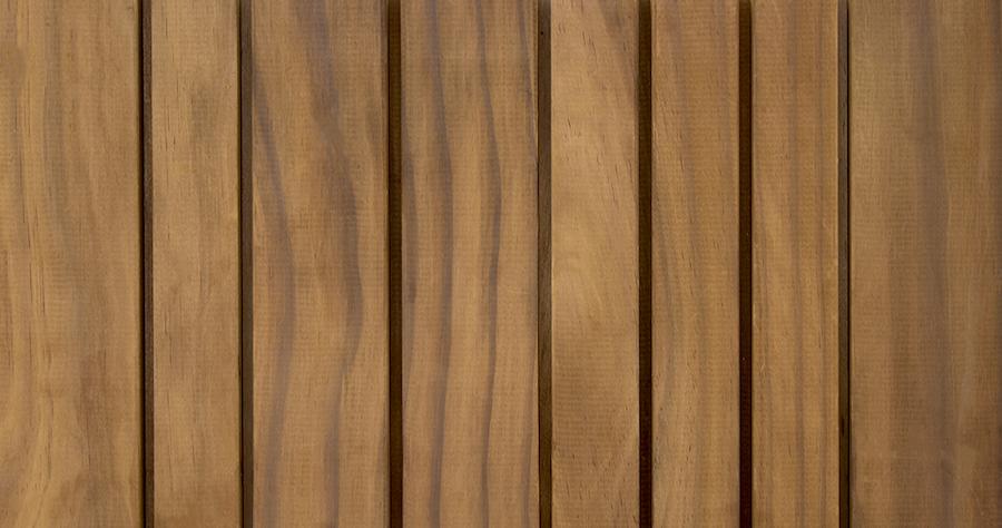 Thermo gevelbekleding radiata pine