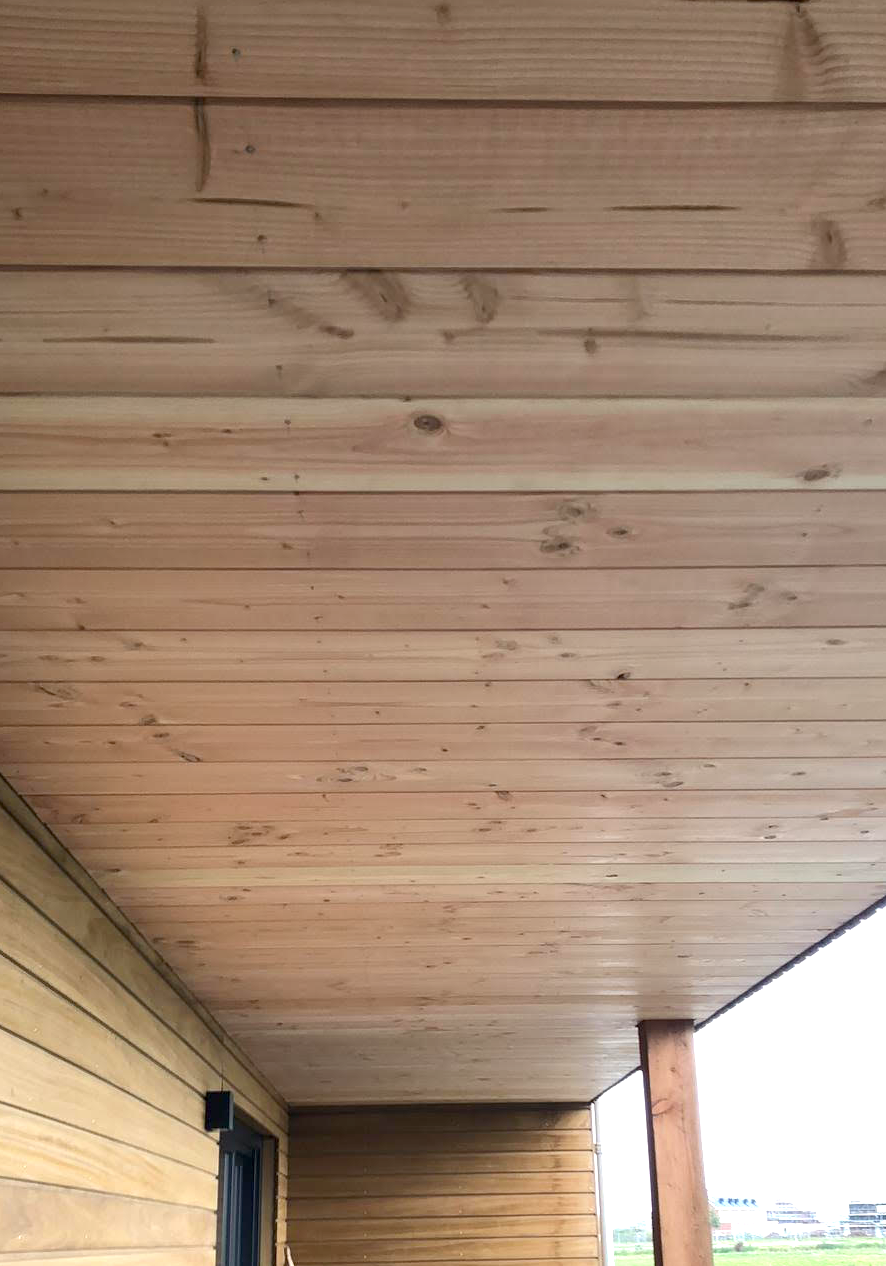 vellingdelen dak