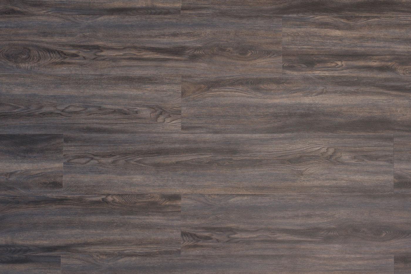 Floer dorpen pvc zandberg zwart eiken bruin vinyl vloer