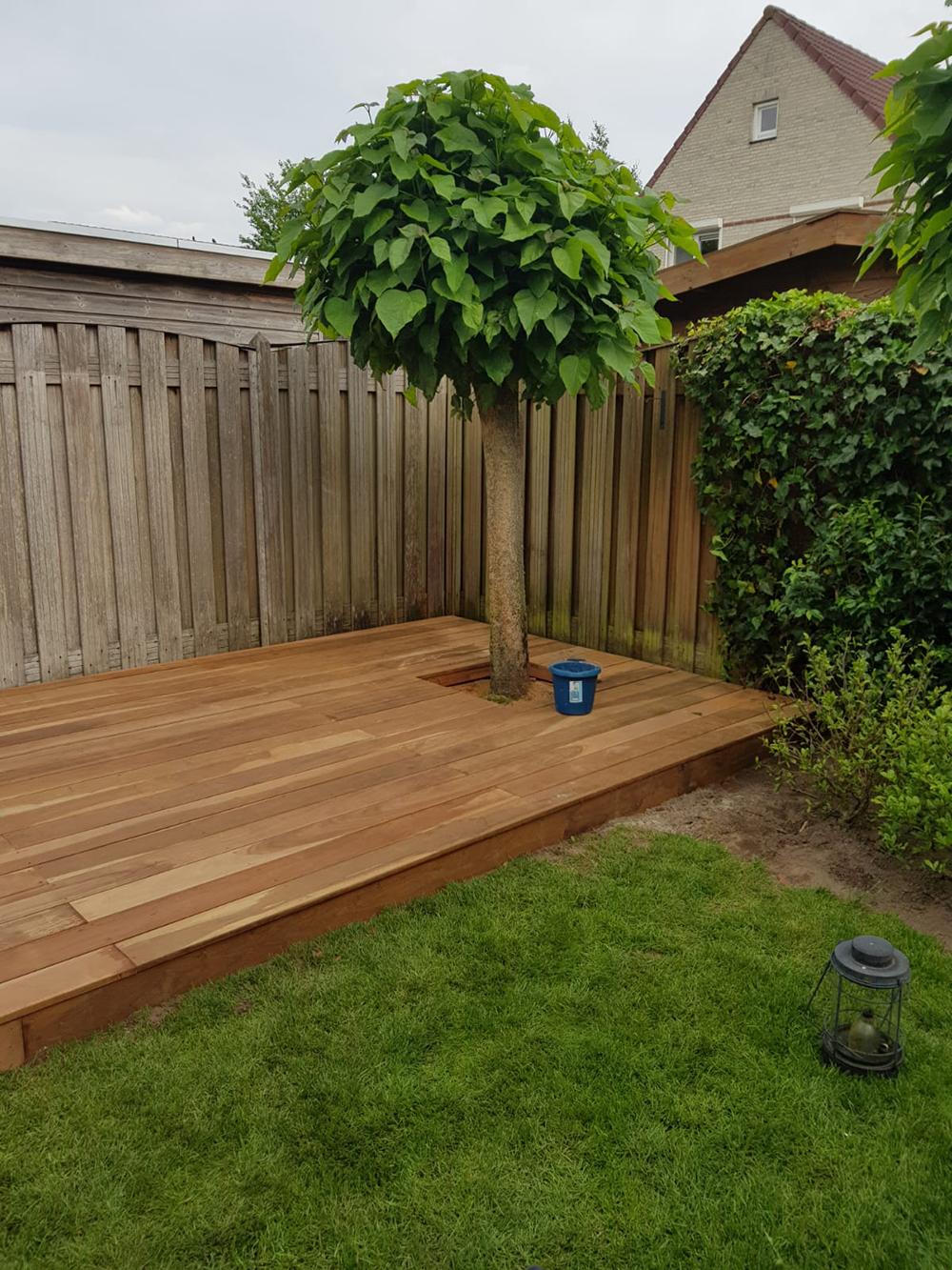 Ou Acheter Bois Ipe lame de terrasse en bois dur ipé 2.1 x 14.5 x 305 cm raboté lisse