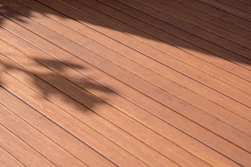 Vlonderplank bamboe mm terrasplank