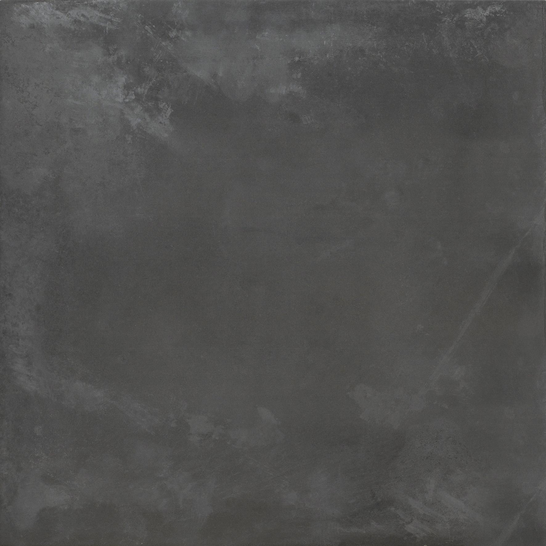 Keramische Tuintegel 80x80.Geoceramica Concreet Black Keramische Tegel 80x80 Dikte 4 Cm