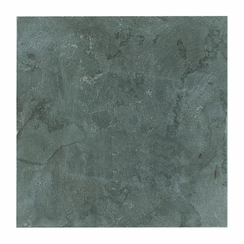 Terrastegels 60x60 Natuursteen.Chinees Natuursteen Tegel Blauw Grijs Met Facet 60 X 60 X 3 Cm