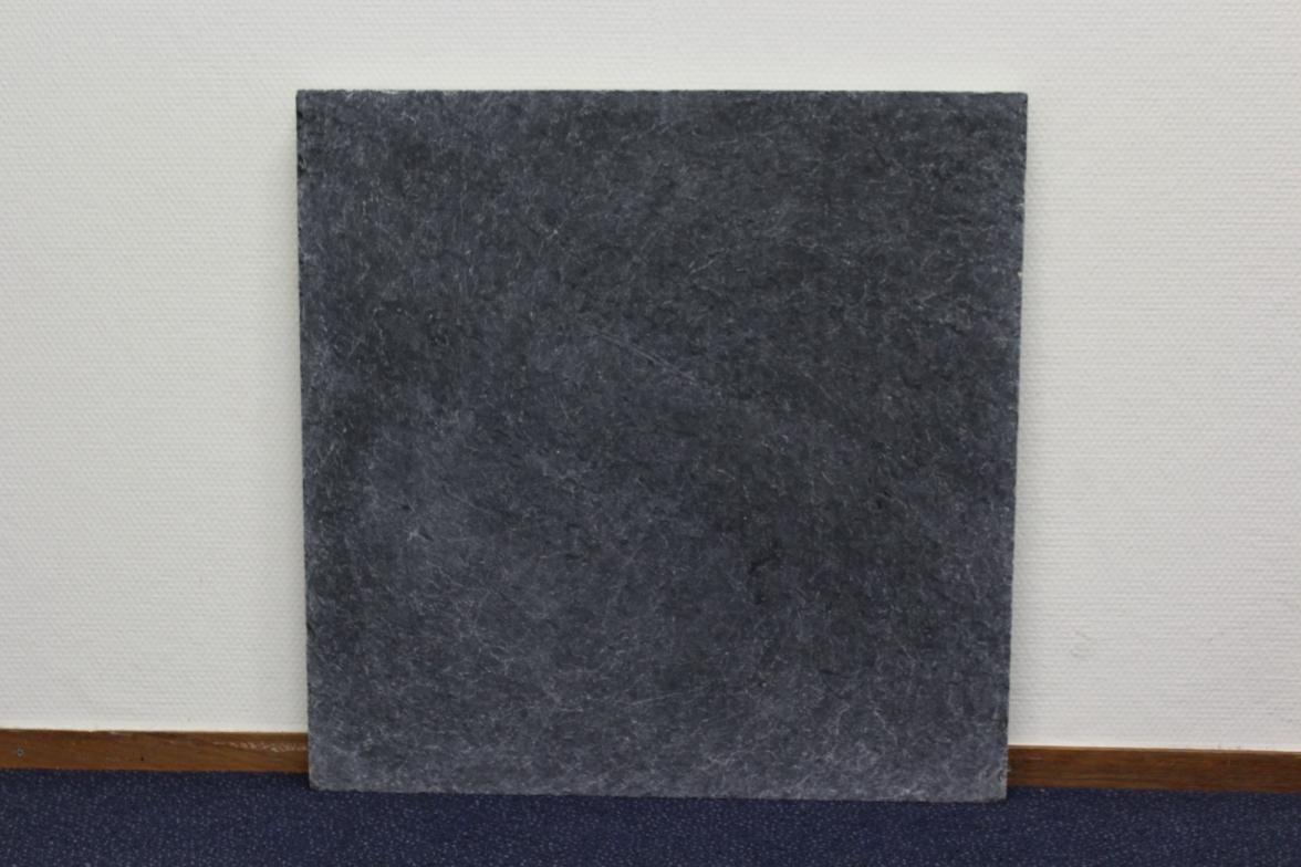 Dikte Natuursteen Tegels : Castello blue grijs blauw natuursteen getrommeld per tegel