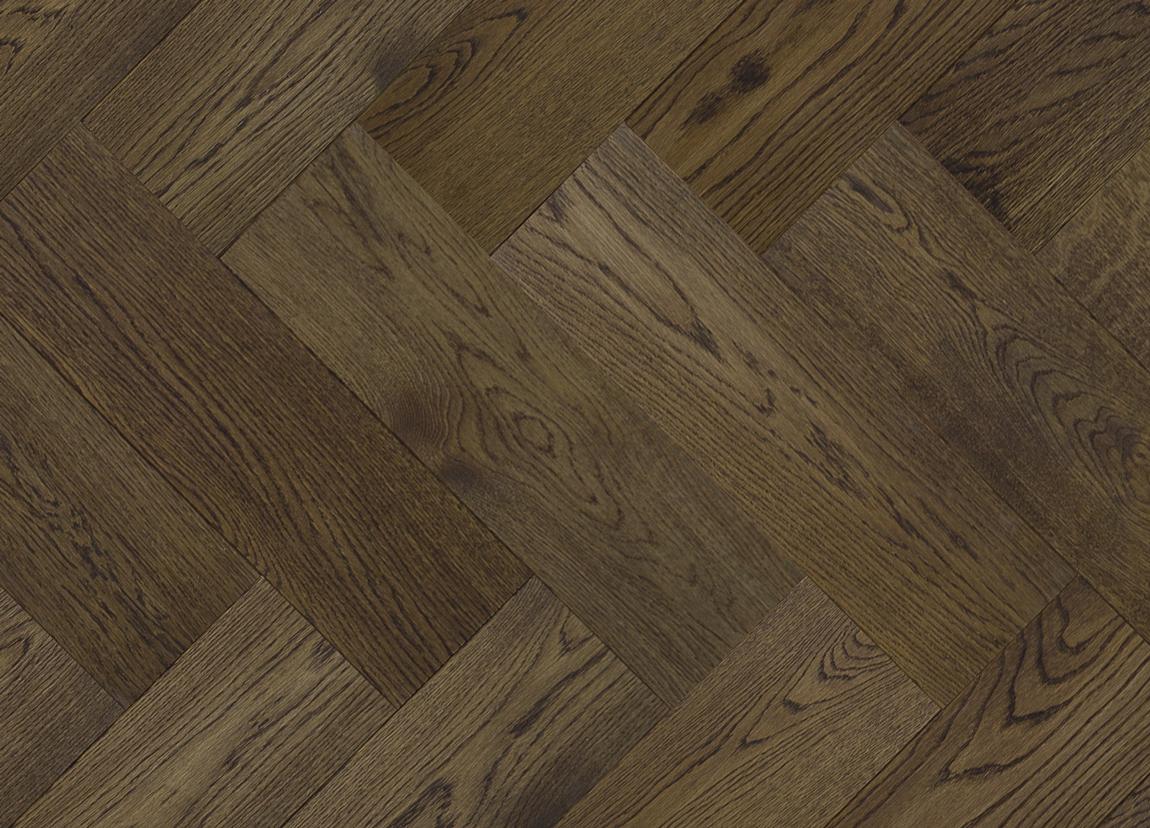 Eikenhouten Visgraat Vloer : Gadero tv zwarte visgraat vloer leggen tips en instructie