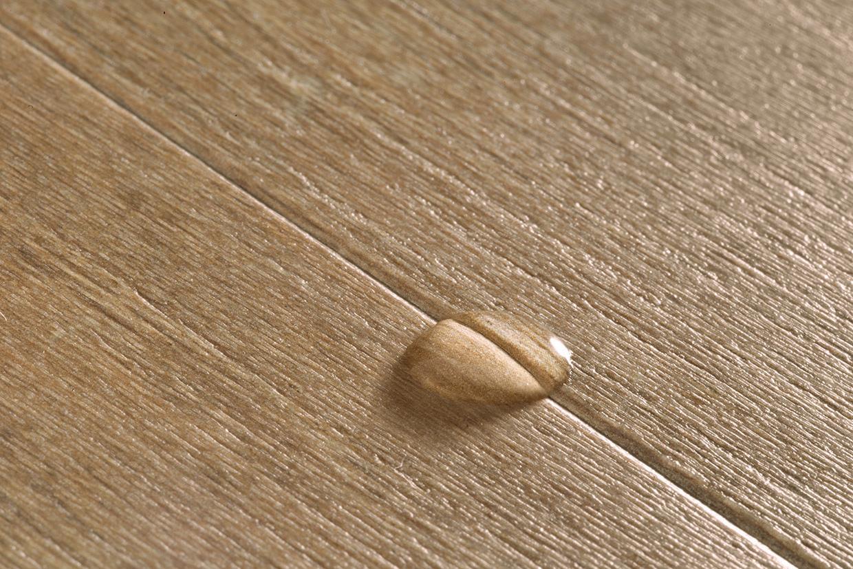 Quick step laminaat impressive zachte eik grijs im vloer