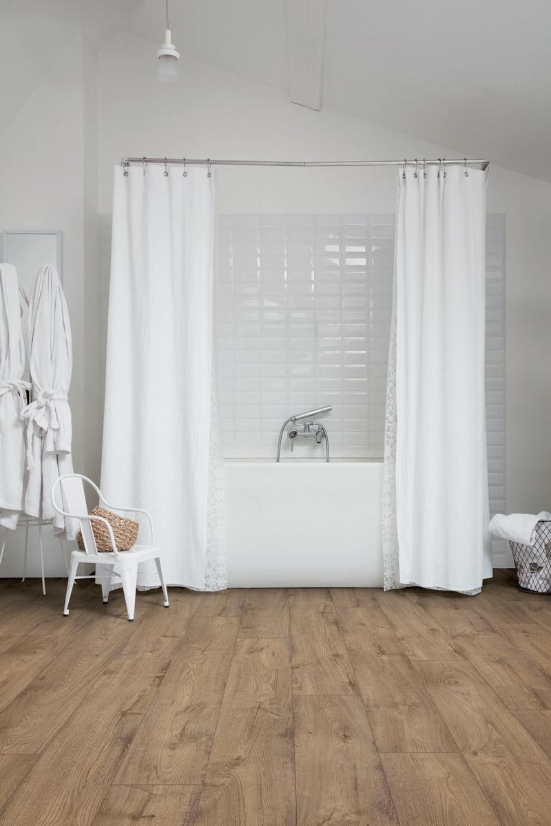 quick step livyn pulse click picknick eik oker pucl40093 vinyl. Black Bedroom Furniture Sets. Home Design Ideas