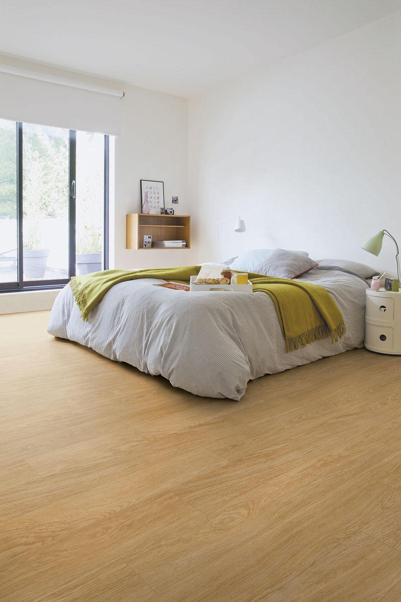 quick step livyn balance click select eik natuur bacl40032 pvc. Black Bedroom Furniture Sets. Home Design Ideas