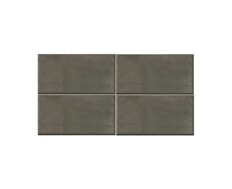 Dikte Natuursteen Tegels : Goedkope halve betontegels 15 x 30cm grijs 4.5cm dikte