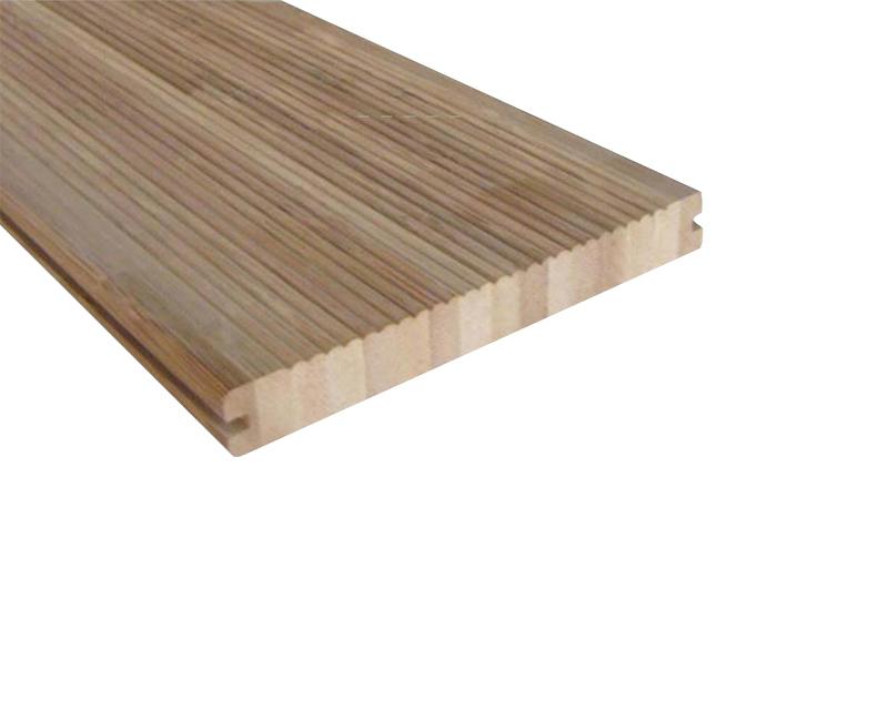 Bamboe hout terrasplanken en balken bamboehout