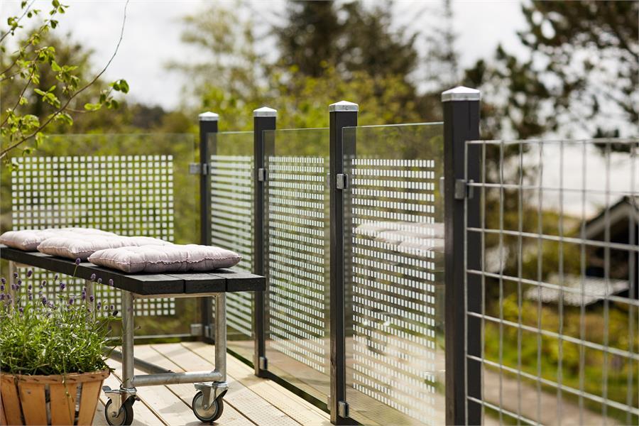 Glazen Afscheiding Terras : Glaswanden tuin glazen schermen en panelen voor buiten
