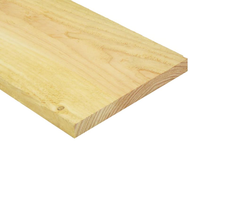 Zwevende Plank 30 Cm Diep.Zelf Overkapping Bouwen Met Plat Dak Van Lariks Douglas Hout