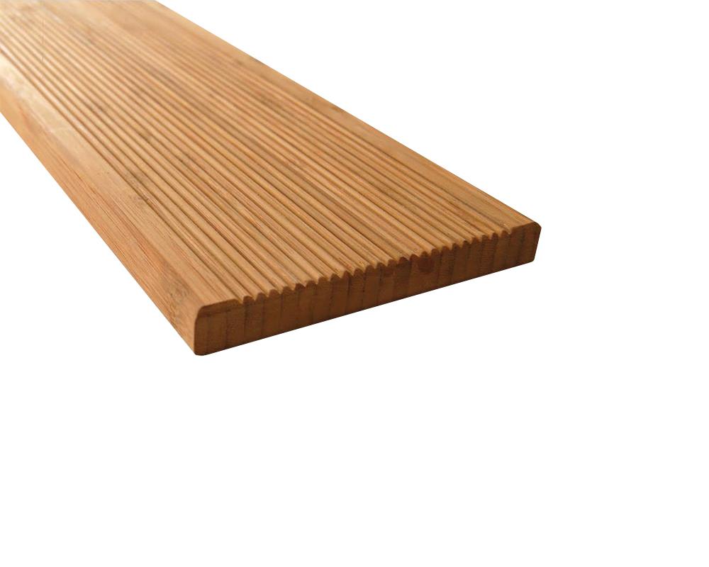 Vlonderplank bamboe met nanotechnologie cm