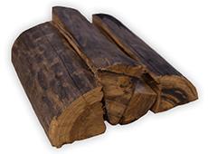 Eucalyptus haardhout