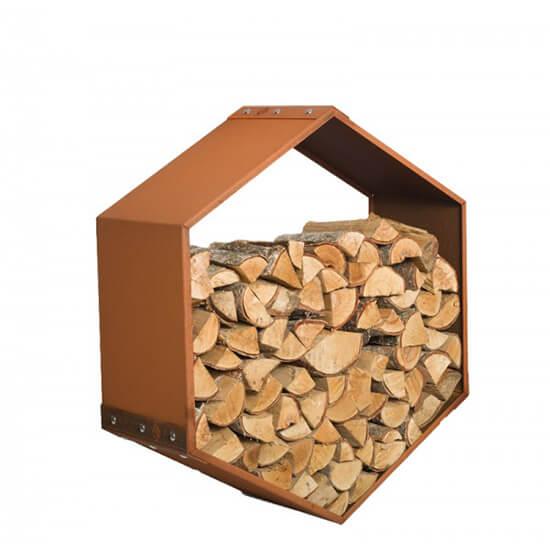 WoodBee Wall | Haardhout.com