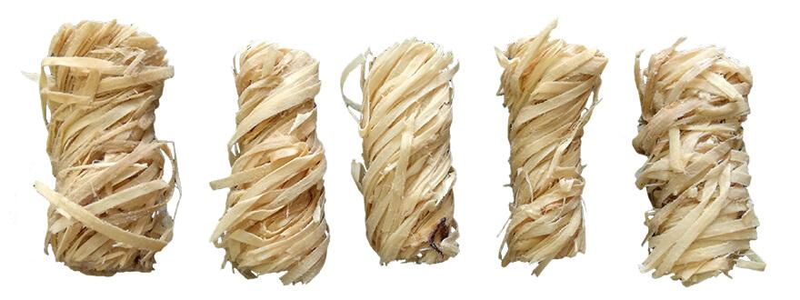 Aanmaak houtkrullen | Haardhout.com