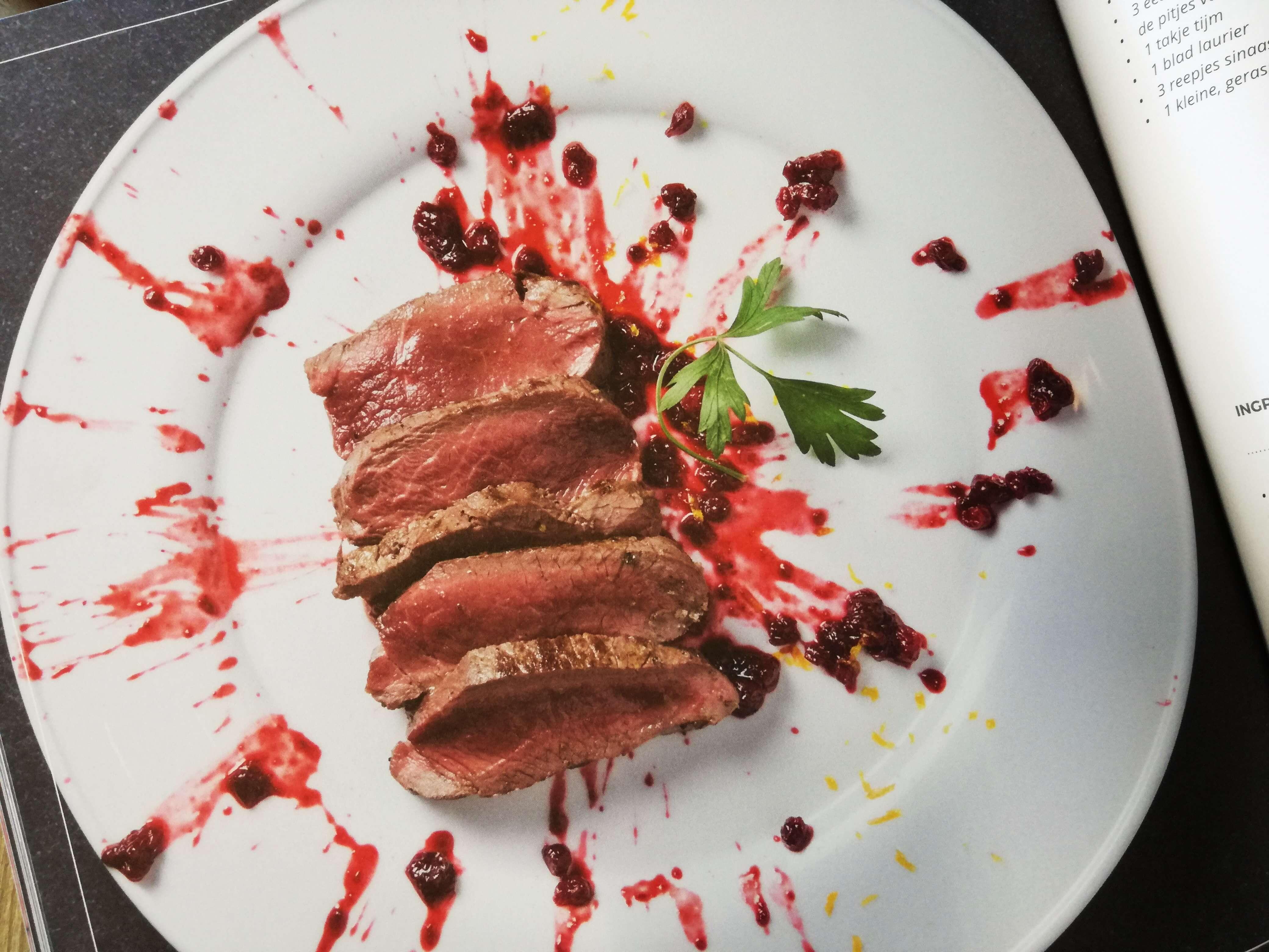 Recept OFYR | Haardhout.com