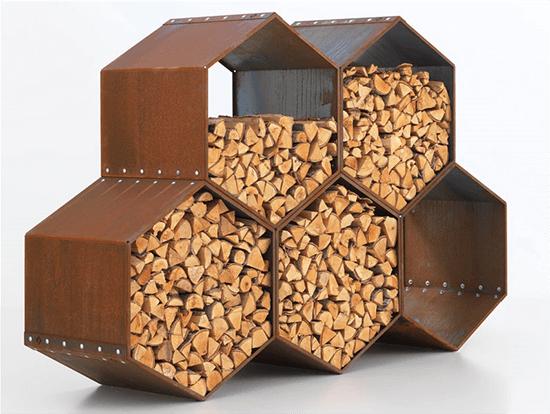 Woodbee | Harrie Leenders